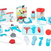 KIT DE JUEGO DE DOCTOR - MELISSA AND DOUG