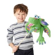 MARIONETA DE DRAGON - MELISSA AND DOUG