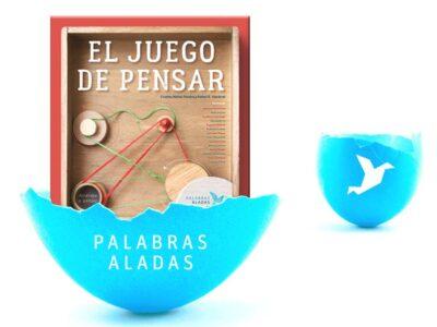EL JUEGO DE PENSAR - V&R EDITORAS