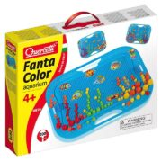 FANTA COLOR AQUARIUM PIJAS DE COLORES - QUERCETTI