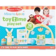 SET HORA DE JUGAR - MELISSA AND DOUG