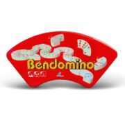 BENDOMINO - BLUE ORANGE