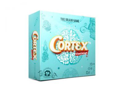 CORTEX CHALLENGE - ASMODEE