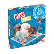 CRISS CROSS GIGANTE JUEGO DE MESA - CAYRO