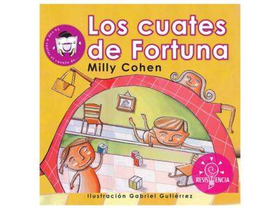 LOS CUATES DE FORTUNA - RESISTENCIA