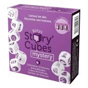 STORY CUBES MYSTERY - ASMODEE