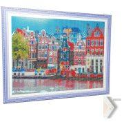 AMSTERDAM - ARTE DIAMANTE