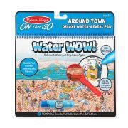 WATER WOW (PINTA CON AGUA) ALREDEDOR DE LA CIUDAD - MELISSA AND DOUG