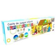 CASITA DE JUEGOS INFANTIL SUPERMERCADO