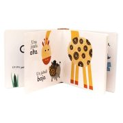 ANIMALES OPUESTOS - NOVELTY