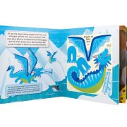 ARMA Y JUEGA DRAGONES - NOVELTY