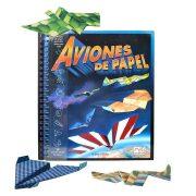 AVIONES DE PAPEL - NOVELTY
