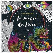 LA MAGIA DE LUNA - V&R EDITORAS