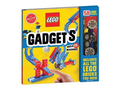 LEGO GADGETS - NOVELTY