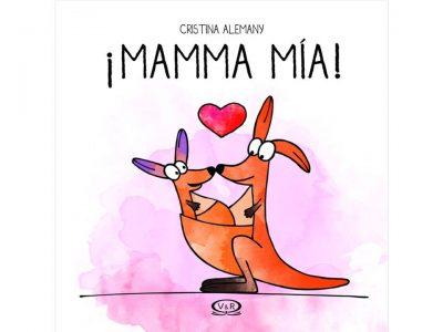 MAMMA MÍA - V&R EDITORAS
