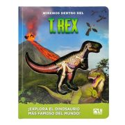 MIREMOS DENTRO DEL T REX - NOVELTY