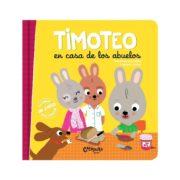 TIMOTEO EN CASA DE LOS ABUELOS - NOVELTY