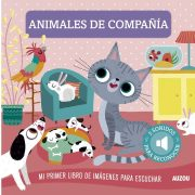 ANIMALES DE COMPAÑÍA - V&R EDITORAS