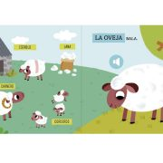ANIMALES DE LA GRANJA - V&R EDITORAS