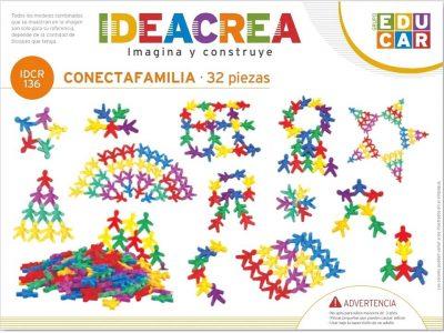 CONECTA FAMILIA - IDEACREA