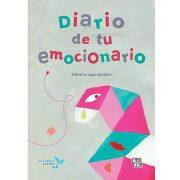 DIARIO DE TU EMOCIONARIO - V&R EDITORAS