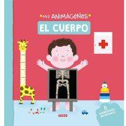 EL CUERPO MIS ANIMÁGENES - V&R EDITORAS