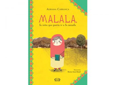 MALALA - V&R EDITORAS