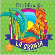 MI LIBRO DE LA GRANJA - V&R EDITORAS