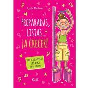 PREPARADAS, LISTAS... A CRECER - V&R EDITORAS