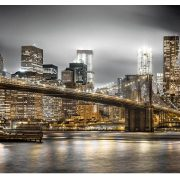 ROMPECABEZAS DE 1000 PIEZAS NEW YORK - CLEMENTONI
