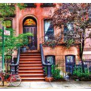 ROMPECABEZAS DE 1500 PIEZAS GREENWICH VILLAGE EN NEW YORK - EDUCA