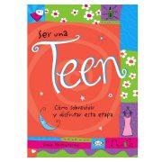 SER UNA TEEN - V&R EDITORAS