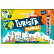TURISTA MUNDIAL – NOVELTY