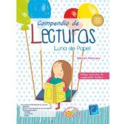 COMPENDIO DE LECTURAS - LUNA DE PAPEL