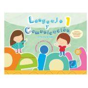 LENGUAJE Y COMUNICACIÓN 1 - LUNA DE PAPEL