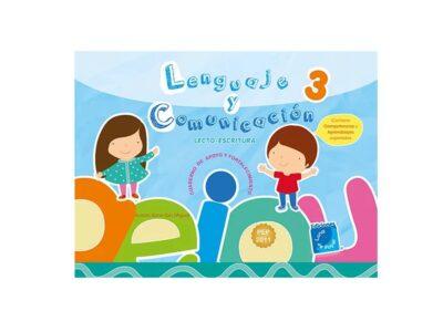 LENGUAJE Y COMUNICACIÓN 3 - LUNA DE PAPEL