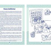 LITERATURA CON VALORES - LUNA DE PAPEL