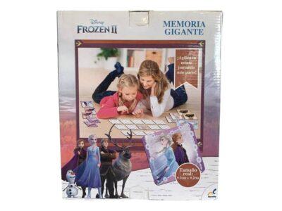 MEMORIA GIGANTE FROZEN 2 – NOVELTY