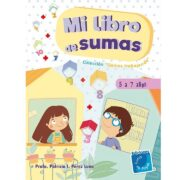 MI LIBRO DE SUMAS - LUNA DE PAPEL