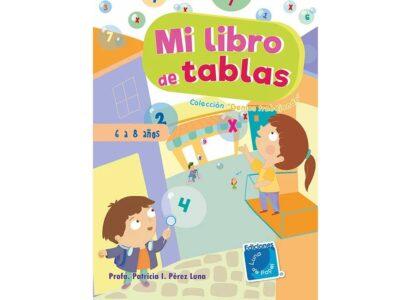 MI LIBRO DE TABLAS - LUNA DE PAPEL