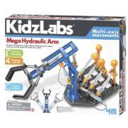 MEGA HYDRAULIC ARM - 4M