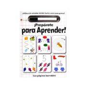 ¡PREPÁRATE PARA APRENDER! - MANOLITO BOOKS