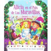 ALICIA EN EL PAÍS DE LAS MARAVILLAS - M4 EDITORIAL