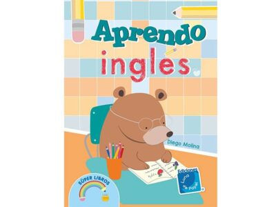 APRENDO INGLES - LUNA DE PAPEL