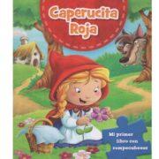 CAPERUCITA ROJA - THE NOVELTY BOOK