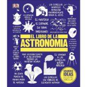 EL LIBRO DE LA ASTRONOMIA - DK