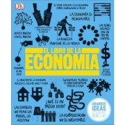 EL LIBRO DE LA ECONOMIA - DK