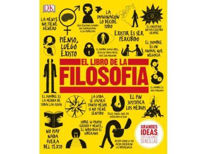 EL LIBRO DE LA FILOSOFIA - DK