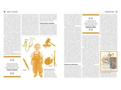 EL LIBRO DE LA PSICOLOGIA - DK