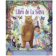 EL LIBRO DE LA SELVA - M4 EDITORIAL